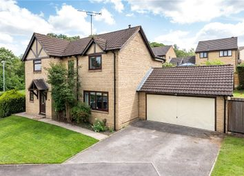 Thumbnail 4 bed detached house for sale in Clark Spring Close, Morley, Leeds, West Yorkshire