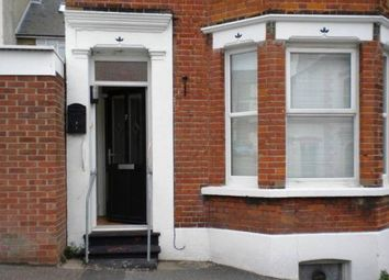 Thumbnail 1 bed property to rent in Avenue Road, Ramsgate