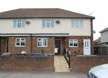 Thumbnail 2 bed property to rent in Gloucester Avenue, East Tilbury, Essex