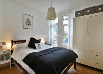 Thumbnail 1 bed flat for sale in Montague Road, Crouch End, London