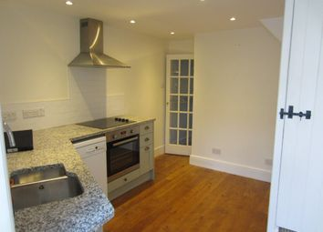 Thumbnail 2 bed cottage to rent in Bullen Street, Thorverton, Exeter
