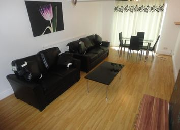 Thumbnail 4 bedroom property to rent in Hatherley Road, Withington, Manchester