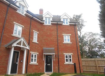 Thumbnail 2 bedroom maisonette for sale in Conder Boulevard, New Cardington, Bedfordshire