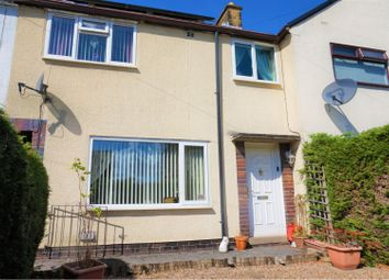 Thumbnail 3 bed terraced house for sale in Park Road, High Peak