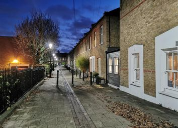 Thumbnail 4 bedroom terraced house for sale in Modder Place, London