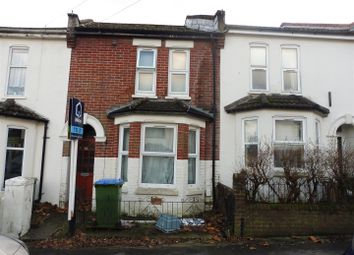 Thumbnail 4 bed property to rent in Brickfield Road, Southampton
