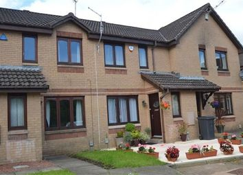 Thumbnail 2 bed terraced house for sale in Peter D Stirling Road, Kirkintilloch, Glasgow