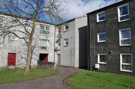 Thumbnail 3 bedroom flat to rent in Cedar Road, Cumbernauld, Glasgow