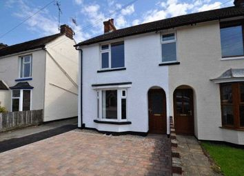 Thumbnail 3 bed semi-detached house for sale in Romney Road, Willesborough, Ashford