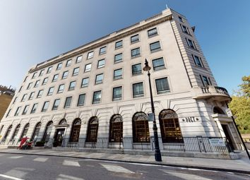 Office to let in Grosvenor Place, London SW1X