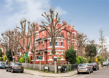 Thumbnail 3 bed flat for sale in Carlton Mansions, Anson Road, Tufnell Park, London