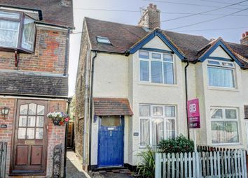 Thumbnail 3 bed semi-detached house to rent in Poppy Road, Princes Risborough