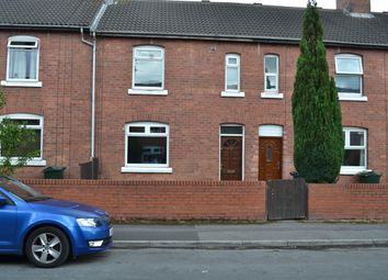 Thumbnail 3 bed terraced house for sale in 18 Ellis Street, Brinsworth