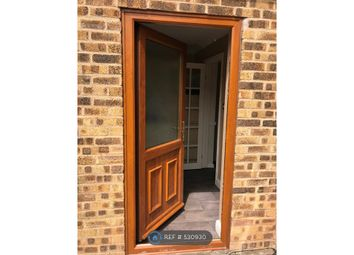 Thumbnail 3 bedroom semi-detached house to rent in Horseshoe Terrace, Wisbech