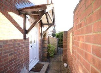 Thumbnail 1 bedroom property for sale in Derrick Close, Calcot, Reading
