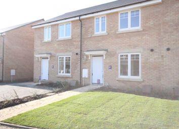 2 bed terraced house for sale in Thornbury Road, Eynsham, Witney OX29