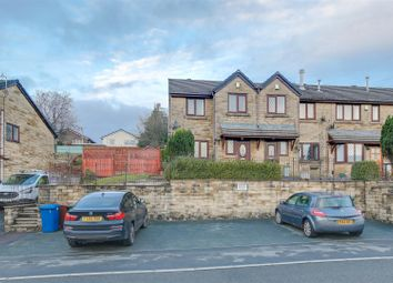Thumbnail 3 bed end terrace house to rent in Peel Drive, Bacup, Rossendale