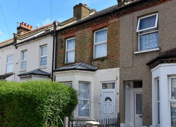 Thumbnail 3 bedroom terraced house for sale in Donald Road, Croydon