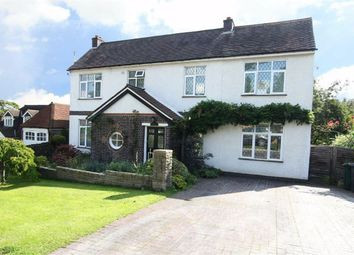 Thumbnail 4 bed detached house for sale in Eleanor Crescent, Mill Hill, London