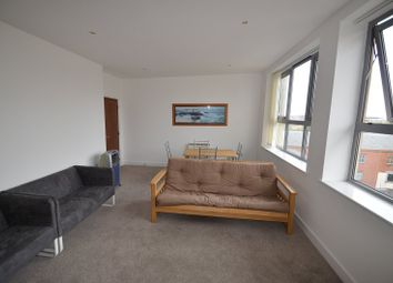 Thumbnail 2 bed flat to rent in St Stephens Mansions, Mount Stuart Square, Cardiff Bay, Cardiff