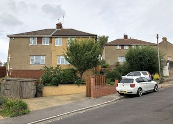 Thumbnail 1 bed flat to rent in Kennion Road, St. George, Bristol