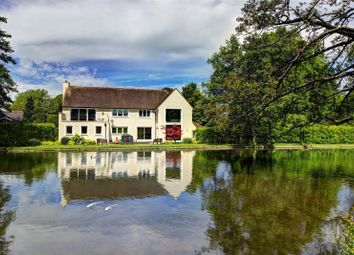 Thumbnail 4 bed detached house for sale in Aston Park, Aston Rowant, Watlington, Oxfordshire