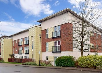 Thumbnail 1 bed flat for sale in Park View Road, Leatherhead, Surrey