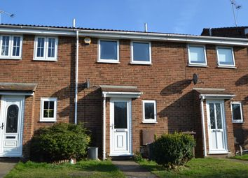 Thumbnail 2 bedroom terraced house for sale in Flamingo Close, Walderslade, Chatham
