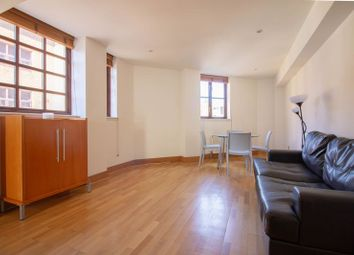Thumbnail 3 bed flat to rent in Kingsley Mews, London