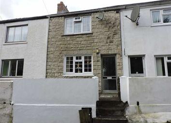 Thumbnail 2 bed cottage for sale in Penrhiwcoyon Cottages, Elim Road, Carmarthen