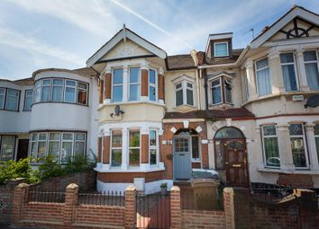 Thumbnail 3 bed terraced house for sale in Essex Road, London