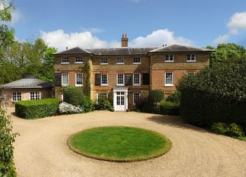 Thumbnail 7 bed country house to rent in Sarratt Road, Sarratt, Rickmansworth