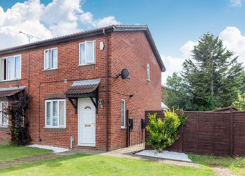 2 bed semi-detached house for sale in Coniston Close, Wellingborough NN8