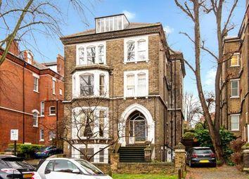 Thumbnail 3 bed flat for sale in Belsize Avenue, Belsize Park, London