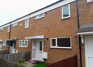 Thumbnail 3 bed terraced house for sale in Warrensway, Woodside, Telford