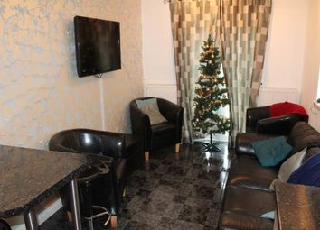 Thumbnail 6 bed property to rent in Harriet Street, Cathays, Cardiff