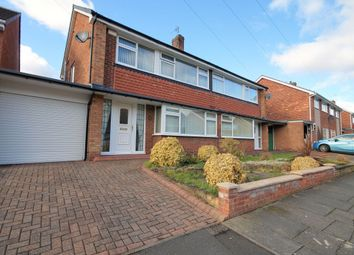 Thumbnail 3 bed semi-detached house for sale in Ullswater Road, Chester Le Street