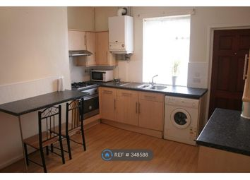 Thumbnail 3 bed terraced house to rent in City Road, Sheffield