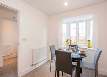 Thumbnail 3 bed town house for sale in Partridge Way, Holt