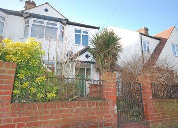 Thumbnail 3 bedroom semi-detached house to rent in Tennyson Avenue, Twickenham