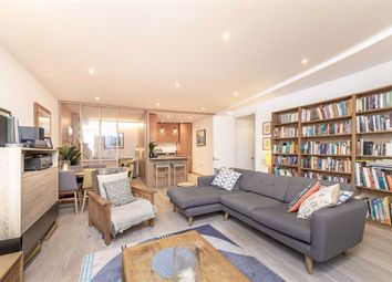Thumbnail 2 bed flat for sale in Winchester Square, London