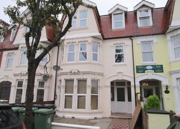Thumbnail 2 bedroom flat to rent in Clarence Road, Gorleston, Great Yarmouth