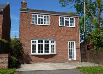 Thumbnail 2 bed detached house for sale in West Rounton, Northallerton