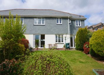 Thumbnail 4 bed semi-detached house for sale in Launceston, Cornwall