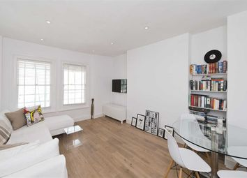 Thumbnail 1 bedroom flat to rent in Coverdale Road, London