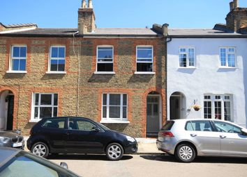 Thumbnail 2 bed property for sale in Hamilton Road, Twickenham