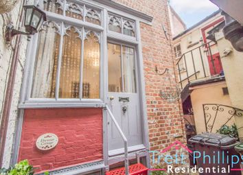 2 bed property for sale in Church Cottages, Cromer Road, West Runton, Cromer NR27