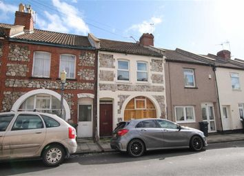 Thumbnail 2 bed flat for sale in Bradley Crescent, Shirehampton, Bristol