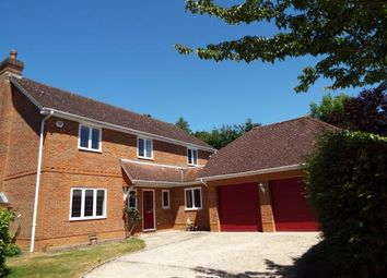5 bed property for sale in Baughurst, Tadley, Hampshire RG26