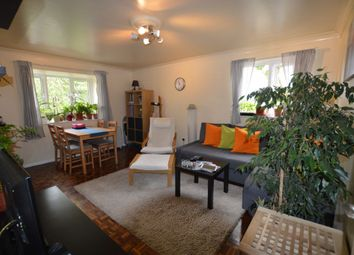 Thumbnail 1 bedroom flat to rent in Litchfield Court, Gandhi Close, Walthamstow